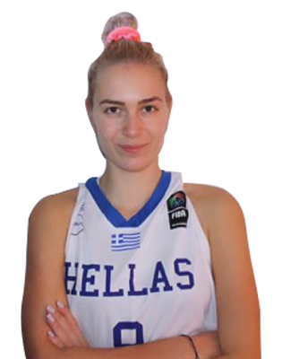 Nikolina Ioannidou